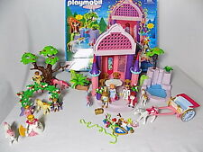 PLAYMOBIL 5765 - 5760 - 5761 -5762 UNICORN FANTASY LAND-MAGICAL FOREST