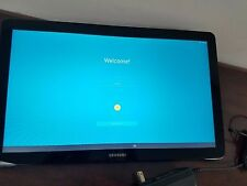Samsung Galaxy View USED SM-T677A 64GB, Wi-Fi + 4G (AT&T), 18.4in - Black