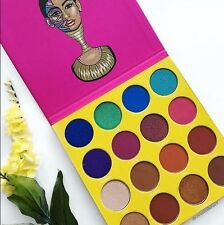 Juvias Place MINI Masquerade Eyeshadow Palette UK Seller