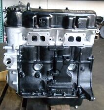 Remanufactured Long Block 2.4 Engine for Nissan 1986 Truck