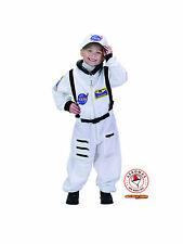 Junior Astronaut Suit for Toddlers  - Costume Accessory