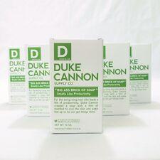 DUKE CANNON BIG ASS BRICK OF SOAP SMELLS LIKE PRODUCTIVITY WHITE BAR