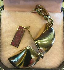 2006 JUICY COUTURE FORTUNE COOKIE CHARM VHTF YJRU0763 RARE EUC
