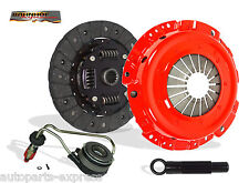 STAGE 1 CLUTCH KIT FOR 1995-1999 CHEVY CAVALIER PONTIAC SUNFIRE 2.2L WITH SLAVE