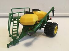 1/64 Custom Farm Toys John Deere Commodity Cart With Duals