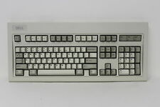 DELL LEXMARK 1397651 MODEL M CLICKY 101 KEY KEYBOARD WITH CABLE WITH WARRANTY