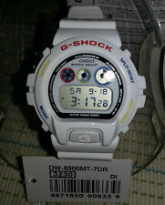 G-SHOCK DW-6900MT-7 Limited Edition Collaboration Series NIB