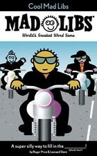 Cool Mad Libs by Price, Roger, Stern, Leonard