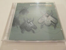 Groundswell - Corrode (CD Single) Used Very Good