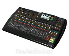 Behringer X32 X-32 32-Channel Digital used Mixing Console Mixer PROAUDIOSTAR--