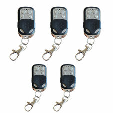 5X Cloning Universal Gate for Garage Door Remote Control key Fob 433mhz Copy