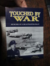 Australian WW2 RAAF Story of Beaufighter Pilot 30 Sqn New Guinea Touched By War