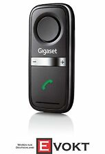 Gigaset L410 Handsfree Clip for Cordless Phones Black ECO HD Genuine NEW