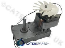 Arcade à döner viande kebab machine gaz grill turn table motor gearbox 240V