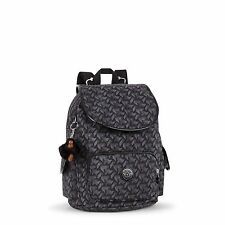 Kipling CITY PACK S SMALL Backpack/Rucksack FESTIVE GEO Print HPS2016/17 RRP £79