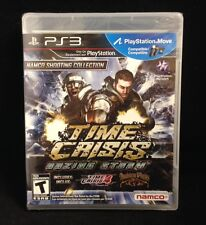 Time Crisis: Razing Storm  (Sony Playstation 3)