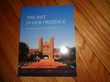 The Past in our Presence Historic Buildings St. Louis County Missouri