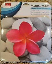 HandStands Pink Petal Deluxe Mouse Mat-Pad for ALL Mice 13644 BRAND NEW Lot of 5