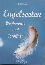ENGEL SUCHT LICHTARBEITER - Gerlinde Selina BUCH - NEU