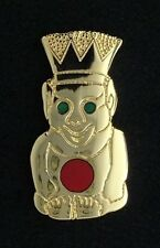 Royal Order of Jesters Billiken Lapel Pin (ROJ-5)
