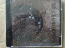 BY DEFINITION OVERCLOCKED UNDER THREAT NEW CD SEALED EP WIN STANLEY