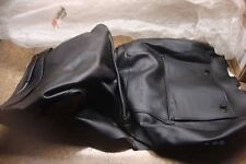 Yamaha Snowmobile Phazer VMAX NOS LEATHER SEAT COVER 500 700 MOUNTAIN 600