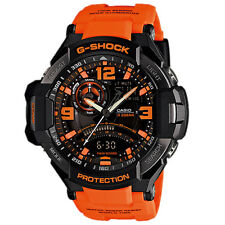 Casio G-Shock GA-1000-4A GA-1000 Regular Timekeeping Watch Brand New