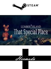 Lumber Island - That Special Place Steam Key for PC Windows (Same Day Dispatch)