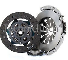 3 PIECE CLUTCH KIT FOR ROVER 25, 45, 200, 400 / MG ZR