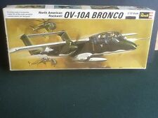 Vintage. Revell  North American  Rockwell