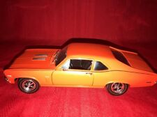 ERTL 1969/70 NOVA SS 1:18 SCALE - NO BOX