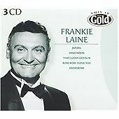 This Is Gold, Laine, Frankie, Very Good Box set