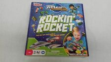 Disney Junior Miles from Tomorrowland Rockin' Rocket Balancing Game NIB
