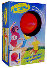 Coleco Jamball Vintage 1987 Collectible NEW! Mint in Sealed Box MISB!!