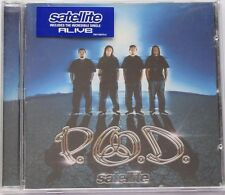P.O.D. - Satellite - This CD Is 2001 Not 2002.