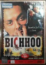 Bichhoo - Bobby Deol, Rani Mukherjee - Official Bollywood Movie DVD ALL/0
