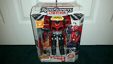 Galaxy Force Optimus Prime Cybertron Transformers Leader Hasbro 2006 MISP Primus