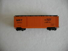 RO CO  HO MKT The Katy Box Car Made In Austria # 60050