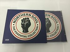 Northern Soul The Essential Collection 2 CD 2006 THE NEW SOUNDS/ESCORTS/ETC