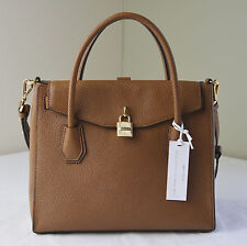 Michael Kors Luggage Large Mercer All In One Bag Satchel Backpack Crossbody