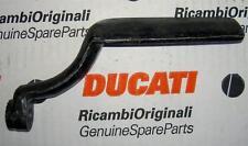 1960's Ducati 250 350 right hand NON-folding foot peg 0440-69-150 street models