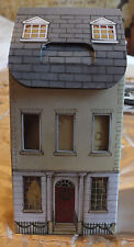 Large gift soap in house shaped gift box, Asquith & Somerset