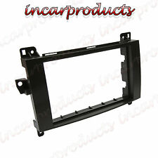 Mercedes B Class Double DIN Facia Fascia Car Audio Stereo Adapter Plate