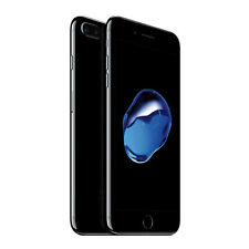 Apple iPhone7 Plus 7+ 128gb Jet Black Agsbeagle