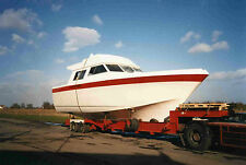 Boat Moulds Make your own boats Hull & Deck Yacht Motor Fishing