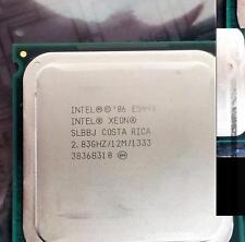 Intel Xeon Quad core E5440 CPU Processor 2.83GHz 12MB cache LGA771