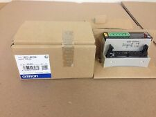 Omron DRT2MD32ML x4 Remote Terminals