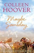 Maybe Someday by Colleen Hoover 9781471135514 (Paperback, 2014)