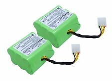 UK Battery for Neato All Floor signature 25 205-0001 945-0005 7.2V RoHS
