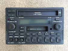 2000 volvo v70 3 disc cd changer